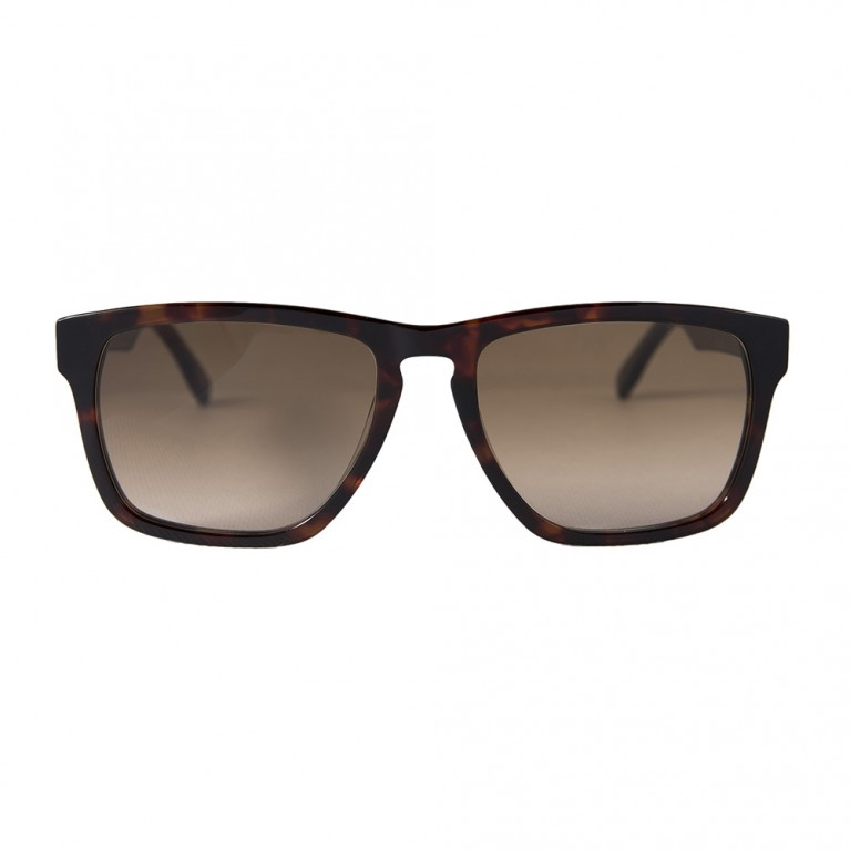 TETRAGONO-BROWN TARTARUGA- BROWN GRADIENT LENSES