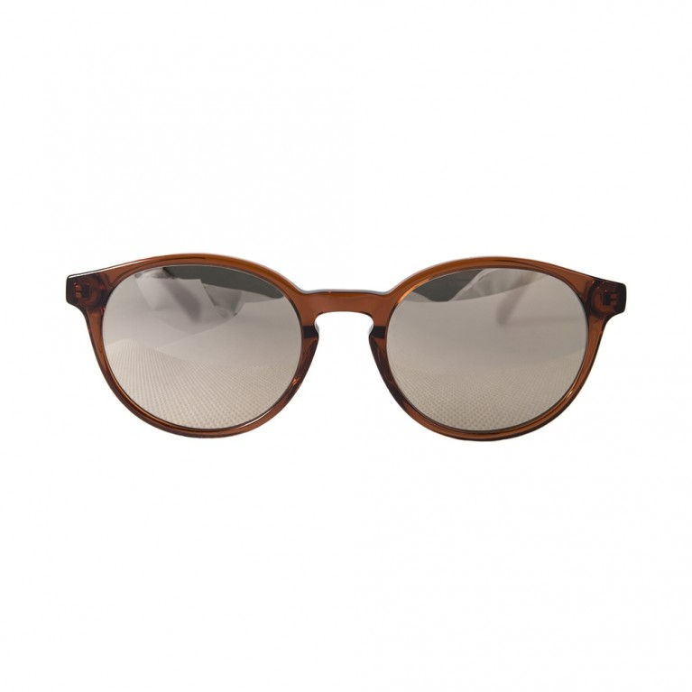 KYKLOS- BROWN-GOLD MIRROR LENSES