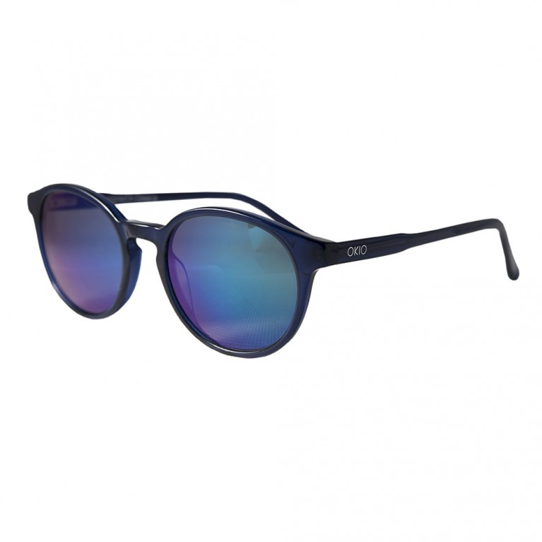 KYKLOS- BLUE-GREEN MIRROR LENSES